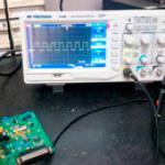 Manutenção em dinamômetro