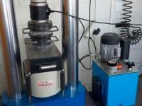 Calibração de prensas